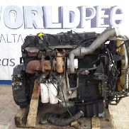 RENAULT MIDR 062356 B 43 engine for RENAULT 420 DCI truck