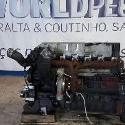 RENAULT DXI 7 - D7E VOLVO engine for truck