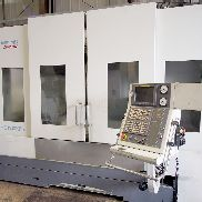 Bridgeport Hardinge VMC 1500 XP3e