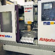 Bridgeport VMC500 / 16