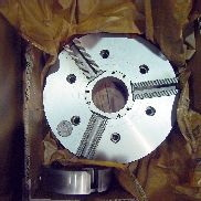 Kitagawa B-21 3 jaw power chuck