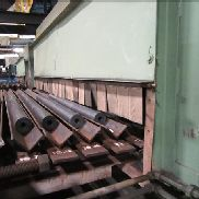 Furnaces TEMPERING