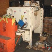 40 CUFT KELLY DUPLEX ORIZZONTALE MIXER 3604X