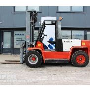 HYSTER - H6.00XL