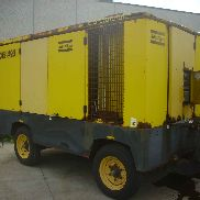 Atlas Copco XAS495 MD