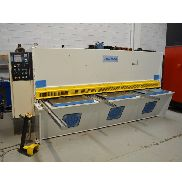 AHGM Durma hydraulic shears 3006