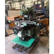 Milling machine MRF FU 100-R