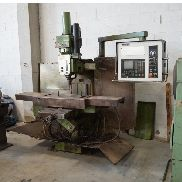 CNC milling machine used ANAYAK 1080
