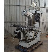 502 universal milling machine used Alcera