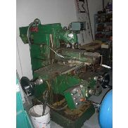 Up Fexac milling machine