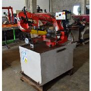 Manual band saw FAT MOD 370M