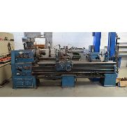 AP lathe used E-275 2200mm