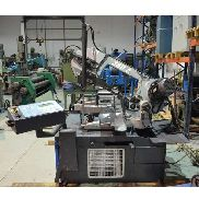 MJM automatic bandsaw occasion SPECIAL 380 A