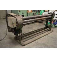 Ajial mechanical bender cylinder 2m