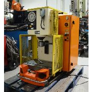 PS hydraulic press desktop LIZUAN 40KN