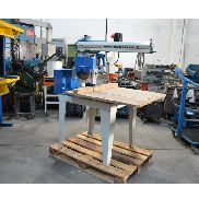Radial Mitre Saw Omga used RN600