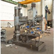 Souraluce used radial drill TR1-1600