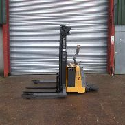 ATLET STACKER, STRADDLE