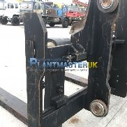 Forks and Carraige to suit 25 ton forklift unused
