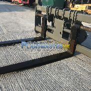 Forks and Carriage to suit Volvo L180G Loader