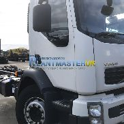 2010 Volvo FL 6 18 ton cab and chassis
