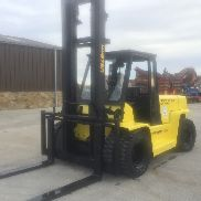 2007 Hyster H7.00XL (7.5 ton ) forklift