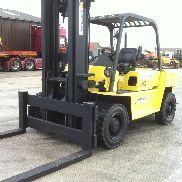 2003 Hyster Yale 80 8 Ton diesel forklift