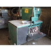 "Used Gatto 6"" Upcut Saw Model CS724"