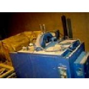 Used EMERY TRAVELING UPCUT SAW, MODEL PS-624 18""