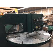 "Used Alloyd 6SCBE, 10""x16"" sealing area, Auto feed & Automatic discharge"