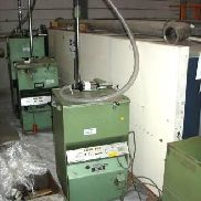Convection Dryers ARBURG Thermolift (art.299)