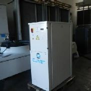 Cold water / heat pump 85/102 kW