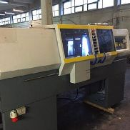 BATTENFELD BA 250/50 CDC machine as new! Operating hours: 8.909! Year of construction 1993