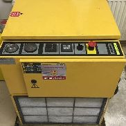 Kaeser SM 11 screw compressor