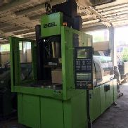 ENGEL INSERT 330H / 125 Machine with a rotary table / Like new - 28,000 operating hours