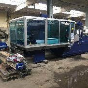 KRAUSS MAFFEI KM 420-1900 C2P with robot Sepro / machine in Perfectem technical condition / operating hours: 21.101