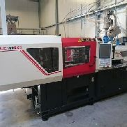 Bole 100EKII demo injection molding machine