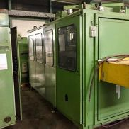 Illig RDKP72D 4 Stationen Thermoformmaschine