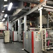 FLEXO IC del COMEXI FL2508 Ref.MT360