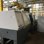 Injection molding machine 2FARBE