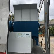 Shredder ES15.2 (1500x1500mm)
