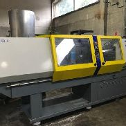 BATTENFELD BA 950/500 CD-K / Operating hours: 38.889