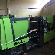 ENGEL e-max 310/100 / Electric machine / In perfect technical condition