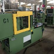ARBURG 270C 400-90 / Machine in very good technical condition