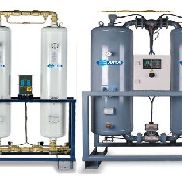 Adsorption air dryers MTA