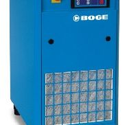 Screw compressors from 3 to 7.5 Kw Supersilenced