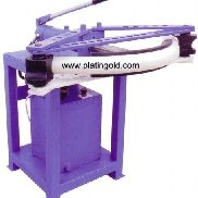 ELECTROHYDRAULIC PIPES BENDER