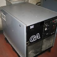 Used Compressor Atlas GA 118
