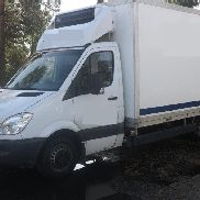 Mercedes-Benz Sprinter 5T