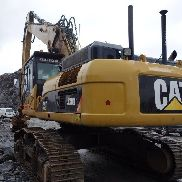 Caterpillar 330 DL RE